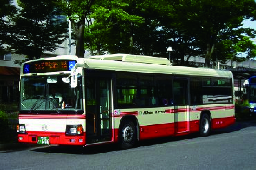 日本交通バス